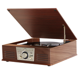 D&L Record Player-DL-179D-55