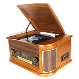 D&LRecord Player-189B-99