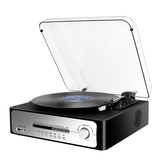 D&L Record Player-XR-636DP-50